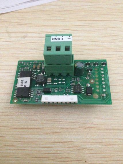 rs485通讯协议转换器